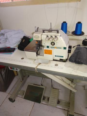Vendo três máquinas de costuras - Foto 2