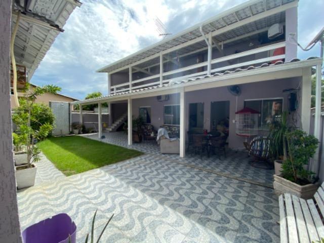 Casa de condomínio próximo centro de Maricá - Flamengo - Foto 4