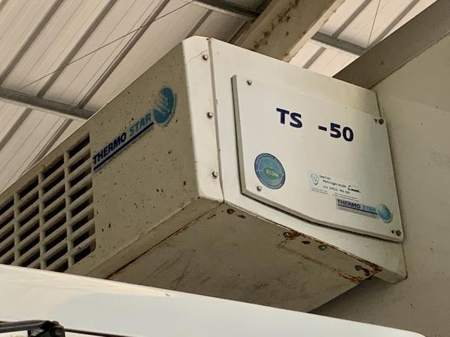Ford Cargo 1519 Frigorífico - Foto 3