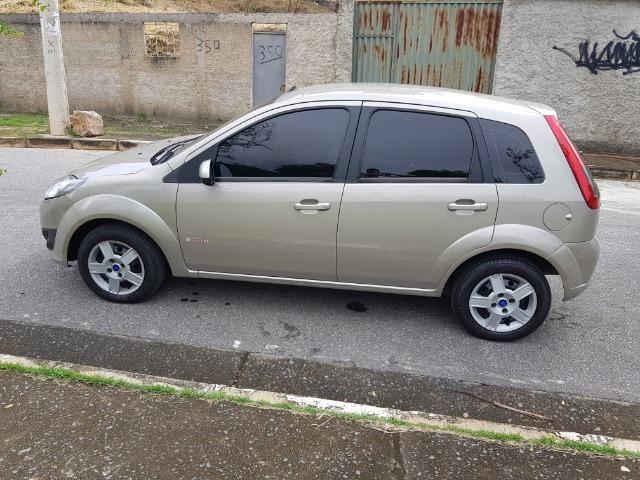 Fiesta 1.6 2012/2013 8v