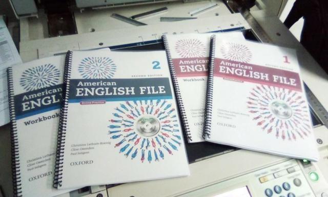 American English, Vente, Español, CIL. Leia o Anuncio!! Whatssap na Descrição abaixo - Foto 2