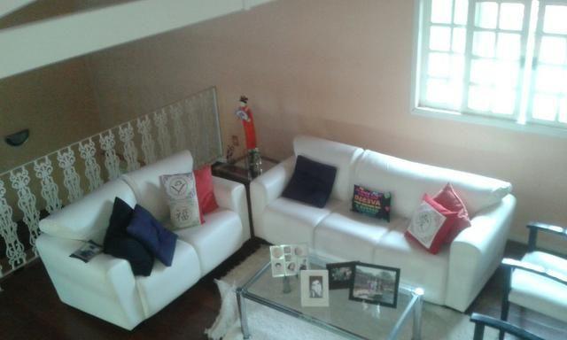 C019 - Casa com espaço gourmet em bairro com grande valorização imobiliária - Foto 11