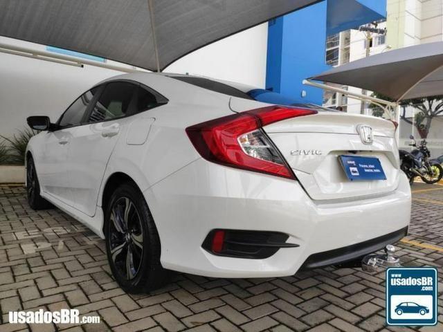 Honda Civic EX - Foto 14