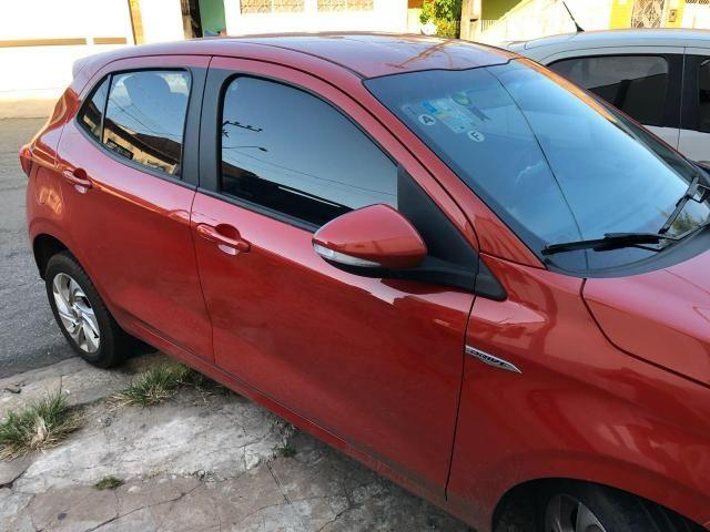 Fiat Argo GSR 2018 - Foto 2