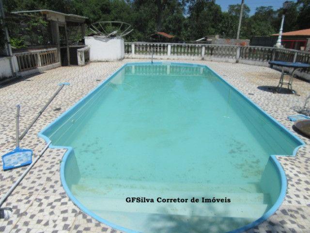 Chácara 7.500 m2 área central da cidade de Porangaba - SP Ref. 497 Silva Corretor - Foto 5