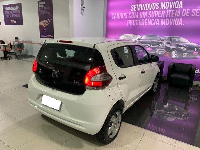 Fiat Mobi Like 1.0 Fire Flex 2019 - IPVA 2021 PAGO - Foto 7