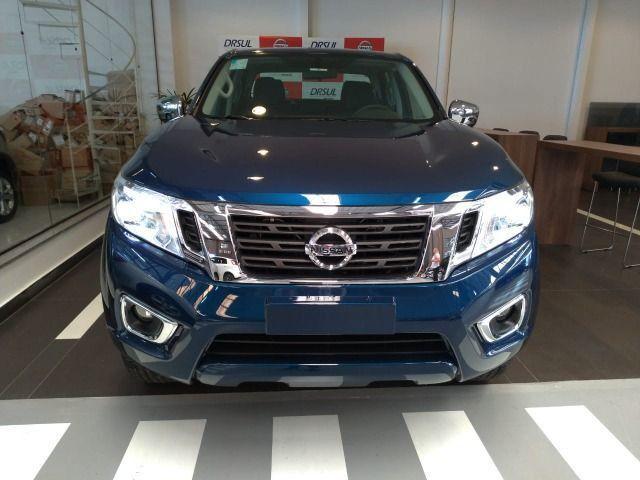 Nissan Frontier XE 4x4 - Foto 3