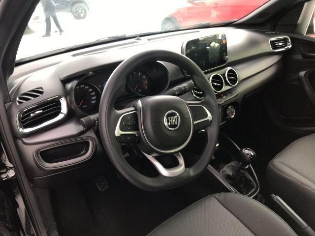 Fiat 0KM Argo treking 1.3 2021/2022 - Preto | Oferta: R$ 72.990 - Foto 6