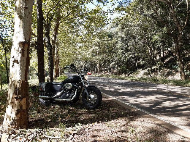 Harley Davidson 1200 - Foto 3