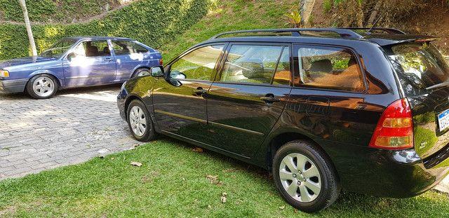 Toyota filder 2008 Flex  - Foto 3