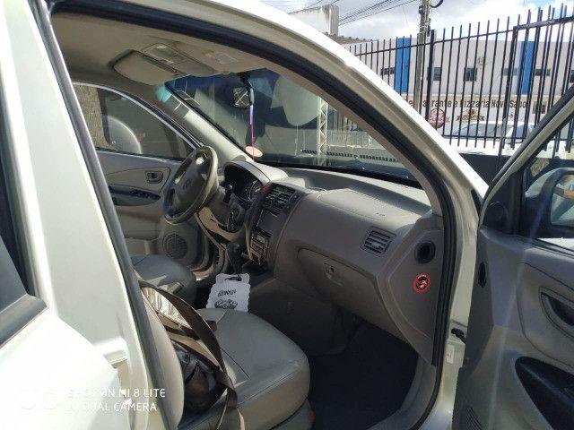 Vendo ou troco por carros ou terrenos, Tucson Top GLS 2.0 2013/2014