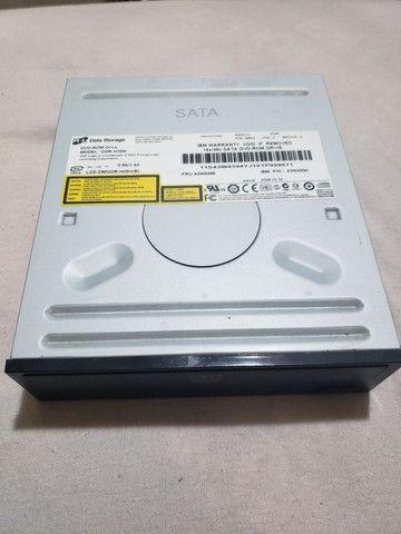 Leitor CD dvd - Foto 3