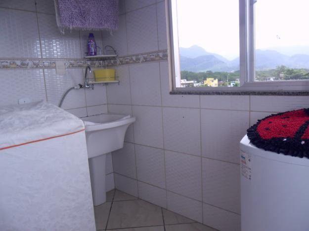 Alugo Apartamento Angra/RJ -Sem mobilia - Foto 17
