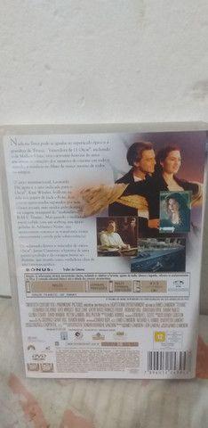 Dvd Titanic  - Foto 3