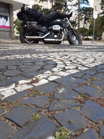 Harley Davidson 1200 - Foto 5