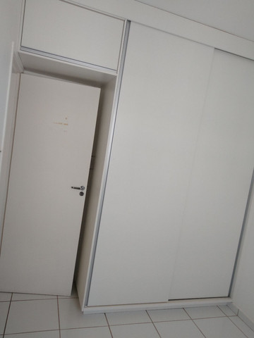 Alugo quarto em apartamento - Foto 3