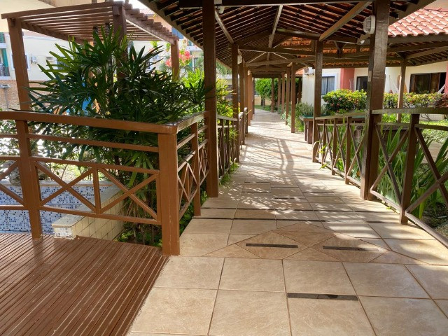Apartamento à venda de 2 quartos no porto das dunas Porteira Fechada - Foto 7