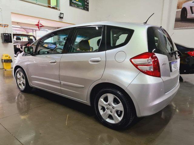 Honda Fit 2009 1.4 LXL Flex Autom - Foto 4