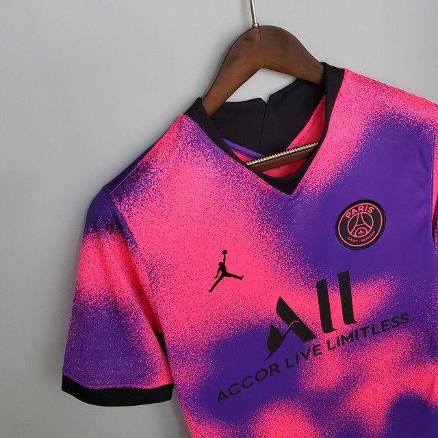 PSG rosa - Foto 2
