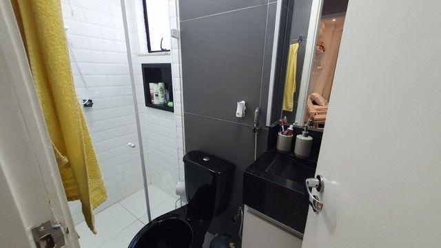 Apartamento projetado a venda por apenas R$ 320.000,00 em Fortaleza CE - Foto 14