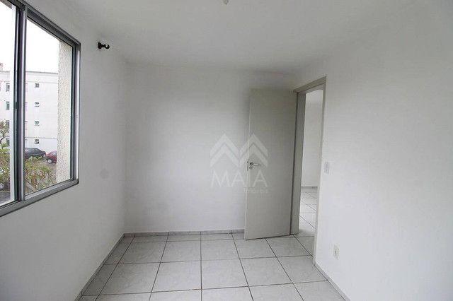 Apartamento em ótima localização no Afonso Pena - Foto 15