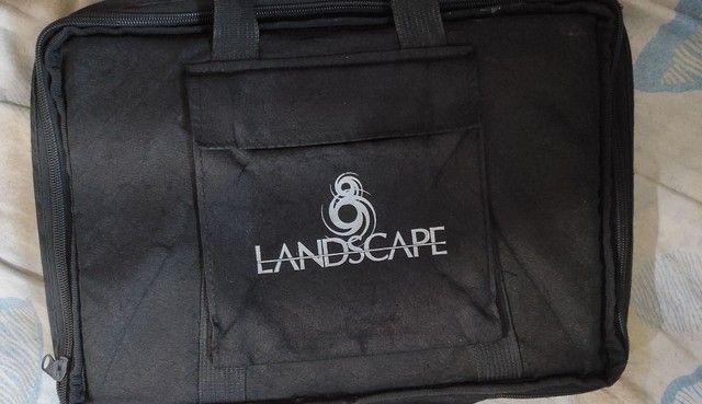 Pedalboard com bag landscape - Foto 2