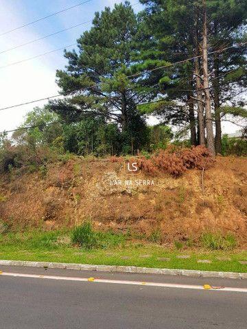 Terreno à venda, 714 m² por R$ 300.000,00 - Mato Queimado - Gramado/RS - Foto 5
