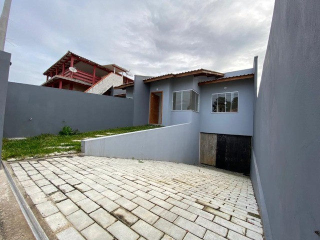 Casa no bairro São Cristóvão, na praia de Barra Velha/SC - Foto 2