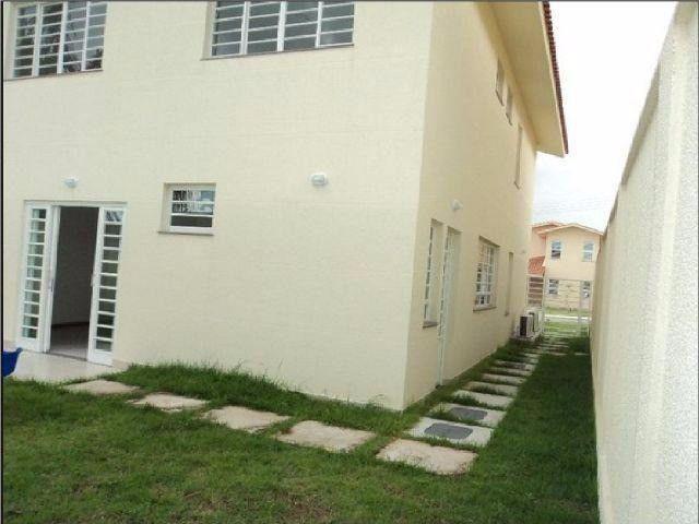 (**)Casa com 03 Dorm. Duplex em Condomínio, na Colônia Japonesa próximo Av. das Torres(**) - Foto 4