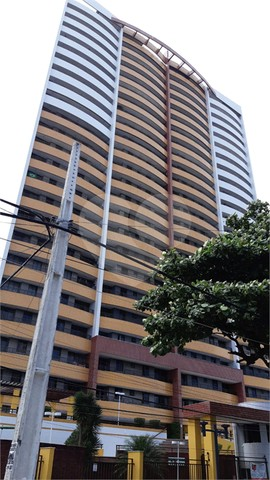 Apartamento à venda com 3 dormitórios em Fátima, Fortaleza cod:REO506975 - Foto 3