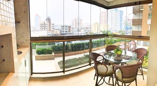 Apartamento à venda com 2 dormitórios em Balneário, Florianópolis cod:79294 - Foto 8