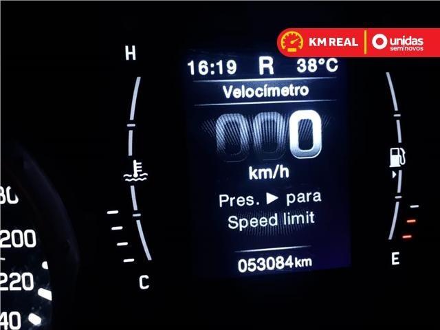 Fiat Toro 1.8 16v evo flex endurance at6 - Foto 8