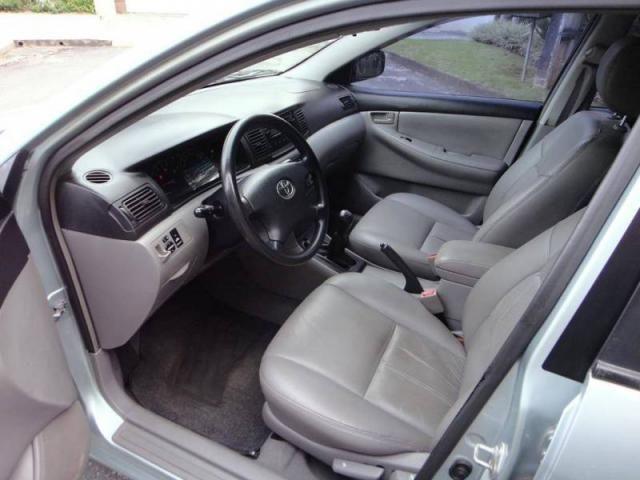 Toyota Corolla Fielder SW 1.8 12V - Foto 9