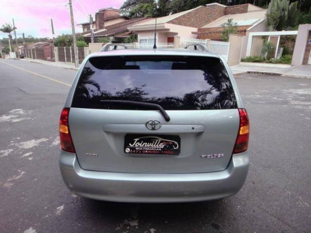 Toyota Corolla Fielder SW 1.8 12V - Foto 7