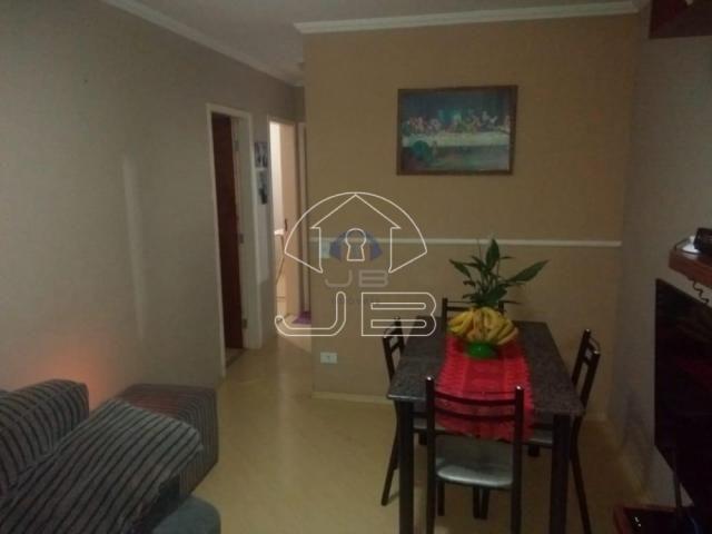 Apartamento à venda com 2 dormitórios cod:VAP001972 - Foto 2