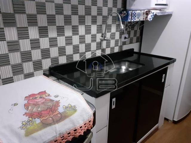 Apartamento à venda com 2 dormitórios cod:VAP003490 - Foto 5