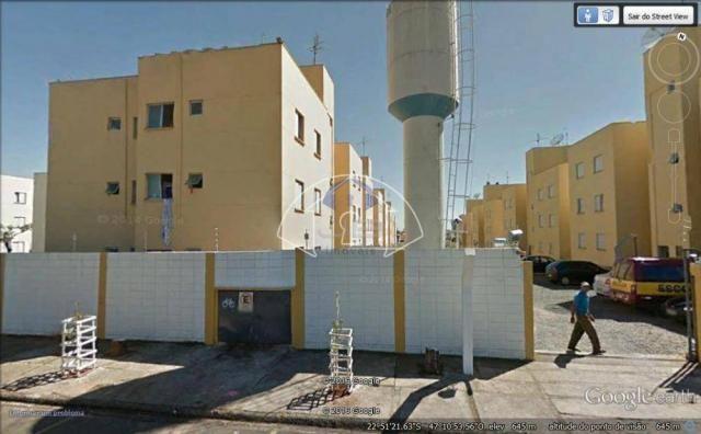 Apartamento à venda com 2 dormitórios cod:V158 - Foto 12