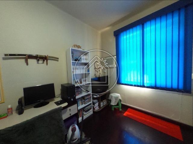 Apartamento à venda com 3 dormitórios em Icaraí, Niterói cod:857436 - Foto 18
