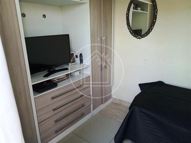 Apartamento à venda com 3 dormitórios em Centro, Niterói cod:852798 - Foto 16