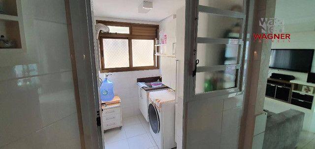 Apartamento com 3 dormitórios à venda, 116 m² por R$ 975.000 - Balneário - Florianópolis/S - Foto 10