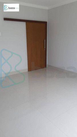 Casa com 3 dormitórios sendo 2 suítes à venda, 183 m² por R$ 830.000 - Residencial Aquarel - Foto 4