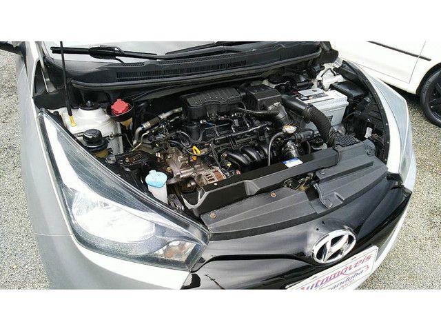 Hyundai HB20 1.0 12v 2013 Flex Completo (R$38.500,00) - Foto 2