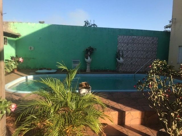 Casa sobrado no bairro Centro Sul Várzea Grande - Foto 7