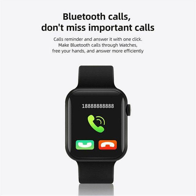 Smartwatch T900 - Foto 6