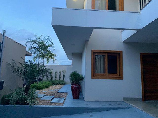 Casa com 5 dormitórios à venda, 350 m² por R$ 1.600.000,00 - Residencial Aquarela Brasil - - Foto 4