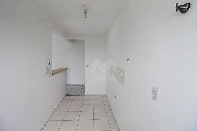 Apartamento em ótima localização no Afonso Pena - Foto 13