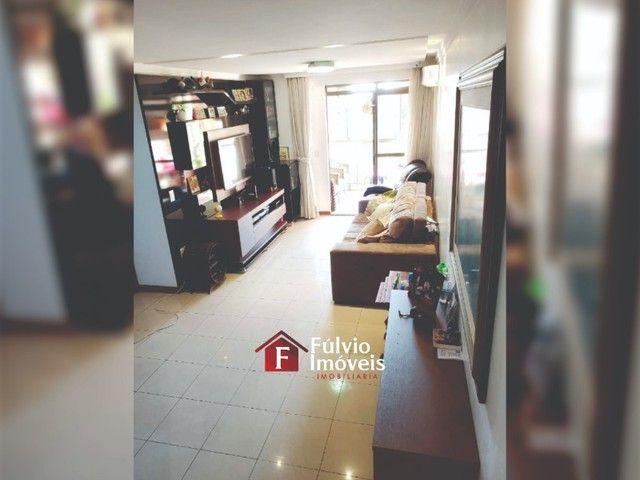 Apartamento com 4 Quartos, Condomínio Completo, 2 Vagas de Garagem em Águas Claras.