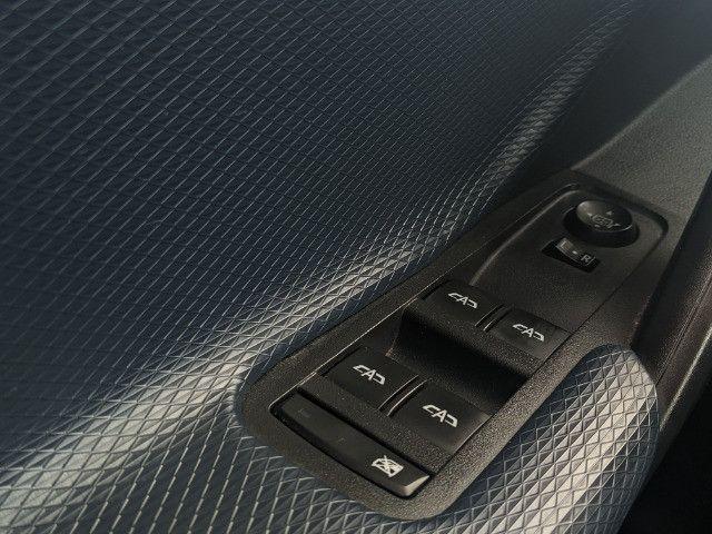 Tracker 1.2 turbo flex premier automático  - Foto 17