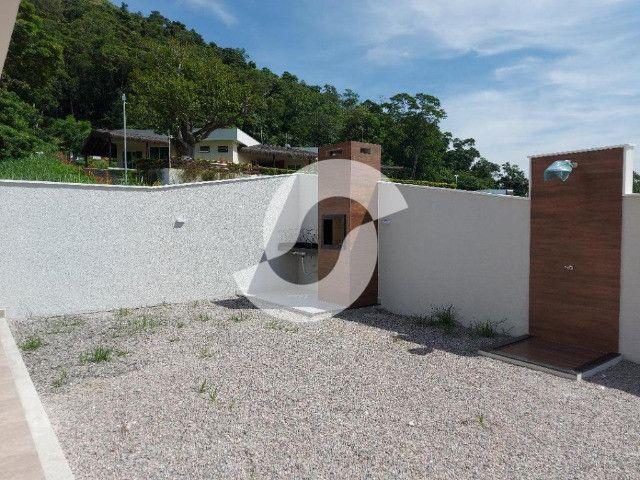 Condomínio Pedra de Inoã - Casa à venda, 137 m² por R$ 550.000,00 - Maricá/RJ - Foto 15