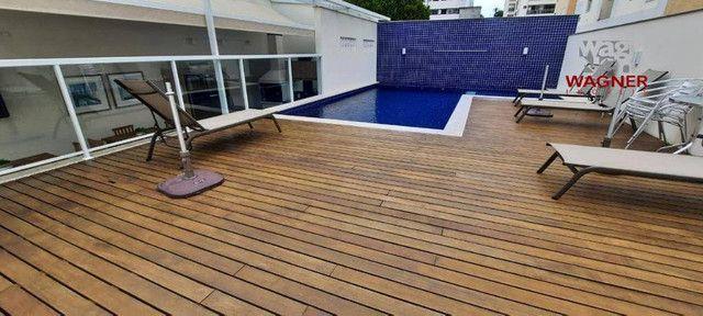 Apartamento com 3 dormitórios à venda, 116 m² por R$ 939.000,00 - Balneário - Florianópoli - Foto 2